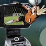 Mobiles Fernsehen startet in Deutschland