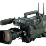 Panasonic: AJ-HDX900