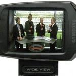 Handy-Fernsehen via DMB im Praxisbetrieb
