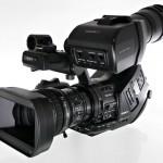 PMW-EX3: Erster Blick auf ein Vorseriengerät