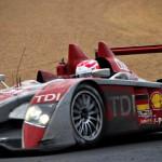 Le Mans: 24 Stunden für Rennwagen und Drahtlos-Kameras