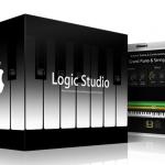 Audio-Sequencer: Apple Logic 8