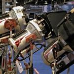 NAB2008: Ausrüstung und Zubehör