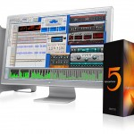 Audio-Sequencer: Motu Digital Performer 5.11