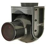 ACSE wartet Cineflex-Systeme