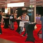 Digitale Cinematographie 2010: Weniger Besucher — trotzdem gut