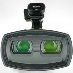 Schritt in die dritte Dimension: Test des 3D-Camcorders AG-3DA1