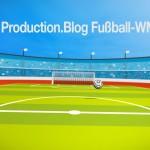 WM-Blog: Fußball-Weltmeisterschaft in Südafrika
