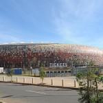 Die Technik der Fußball-WM: Think big!