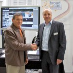 Broadcast Solutions und Slomo TV sind Partner