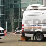Broadcast Solutions liefert DSNG-Fahrzeuge an SBS/Südkorea