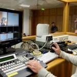 Live-Übertragung aus dem OP — in HD und Stereo-3D