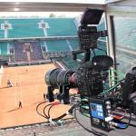 Roland Garros: Tennis in 4K