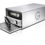 Neue Speicherlösungen von G-Technology