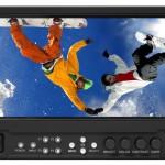 Marshall V-LCD71MD: Full-HD-Monitor mit 7 Zoll