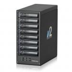 Proavio EB800MS V2: Leistungsfähiger Desktop-Speicher