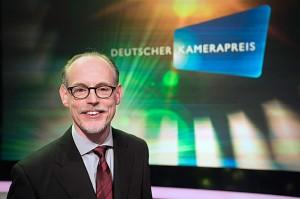 Christoph Augenstein, Geschäftsführer, Deutscher Kamerapreis