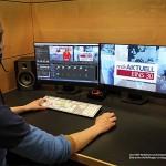 Videoschnitt für Journalisten: Pilotprojekt gestartet