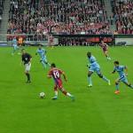 Plazamedia produziert weiter Champions-League-Spiele fürs ZDF