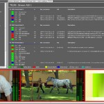 Axon-Neuheiten: Smart DVB Monitoring und Multiviewer