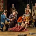 Sony macht Theater: »Hamlet« und »Beaux' Stratagem« in 4K