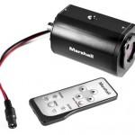 Marshall CV-350-5X: Full-HD Minikamera