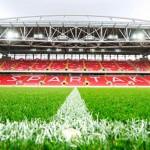 Broadcast Solutions stattet Stadion für Spartak Moskau aus