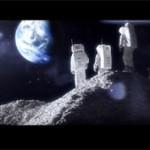 Musikvideo »Minor Earth, major sky«