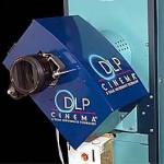 Weltweit mehr als 3.000 DLP-Kinoprojektoren im Einsatz