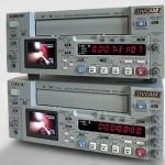 Praxistest: DVCAM-Recorder DSR-25 und DSR-45P von Sony