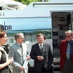 MCI liefert DSNG-Wagen an NDR
