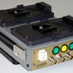 RAM-Recorder für kabellose Digital Cinematography