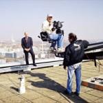 HDCAM bei Siemens-Imagefilm