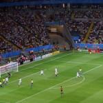 Fujinon-Objektive bei der Fußball-WM