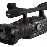 Canon stellt zwei neue HDV-Camcorder vor: XH-Serie