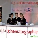 Digitale Cinematographie 2007: Mehr Aussteller und Besucherrekord