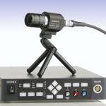 Presteigne: HD-Minikamera von Iconix im Verleih