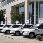 BFE liefert Reporterfahrzeuge an Bayerischen Rundfunk