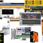 Übersicht: Audio-Sequencer für die Videoproduktion