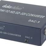 Datavideo: DAC-9