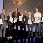 Deutscher Kamerapreis 2009: Preise verliehen