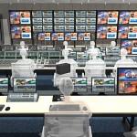 720p-Regie für Olympia-Programm der ARD entsteht beim MDR in Leipzig