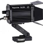 Sachtler: Reporter 8 LED
