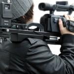 Ausprobiert: Camcorder-Schulterstütze VSS-09 long
