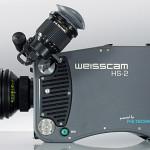 Upgrade-Module erweitern Funktionalität der Weisscam HS-2