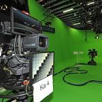 Neues ZDF-Nachrichtenstudio geht On AIr