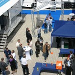 Hausmesse bei Broadcast Solutions