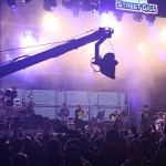 Plazamedia übertrug Fanta-4-Konzert aus dem P7S1-Sendezentrum