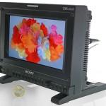 Ausprobiert: Oled-Monitor PVM-740 von Sony