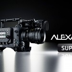 Software-Update 4.0 für Arri Alexa